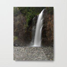 Franklin Falls Metal Print