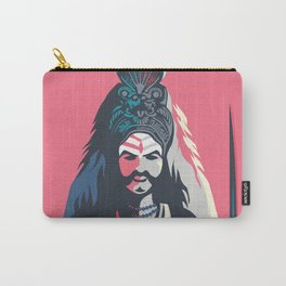 The King of Kings Carry-All Pouch
