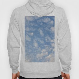 Cotton Clouds Hoody