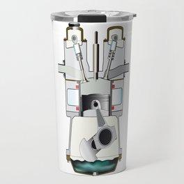 Diesel Induction Stroke Travel Mug