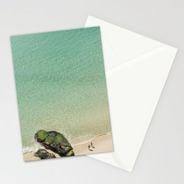 Freedom in Paradise Stationery Cards