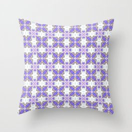 Gia Throw Pillow