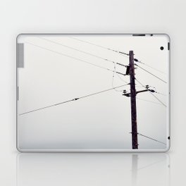 Bay Laptop & iPad Skin