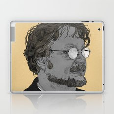 Guillermo del Toro Laptop & iPad Skin