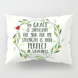 Perfect Grace Pillow Sham