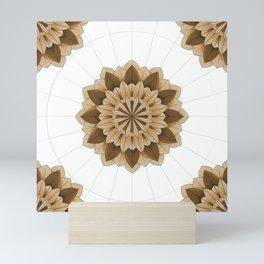 Terracota Mini Art Print
