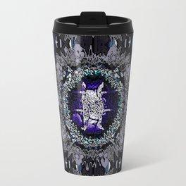 skunkworks chrome vol 02 66 Travel Mug