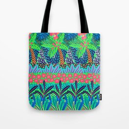 Laia&Jungle III Tote Bag