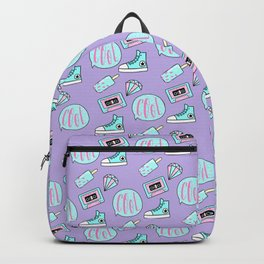 Tumblr Pattern 2 Backpack