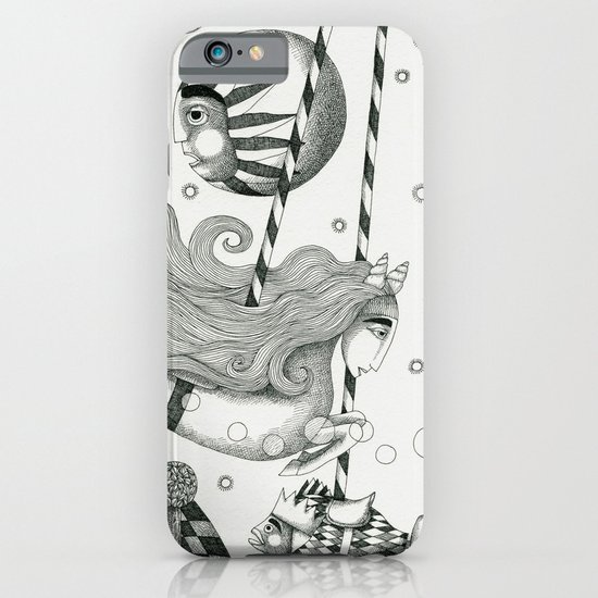 East of Blue Lake iPhone & iPod Case