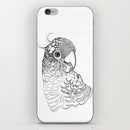 Parrot iPhone Skin
