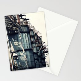 Berlin-View Stationery Cards