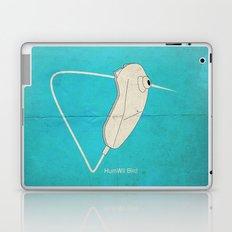 The HumWii Bird Laptop & iPad Skin