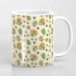 Tulip Poplar Coffee Mug