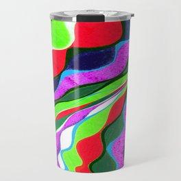 I Dream in Colors Travel Mug