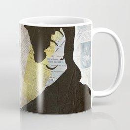 Elvis «Love Song» Coffee Mug