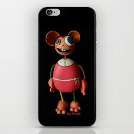 Lola Favolas iPhone Skin