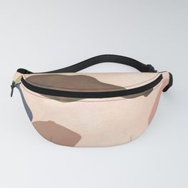 Table Line III Fanny Pack