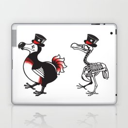 Clipped Wings Deck: The Jokers Laptop & iPad Skin