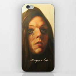 Magdalena iPhone Skin