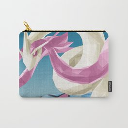 Pocket monster - Milotic the Water Snake Carry-All Pouch
