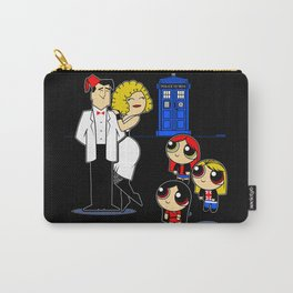 Powerful Companions Carry-All Pouch