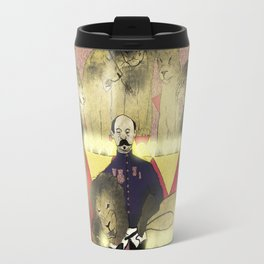 Tame Travel Mug