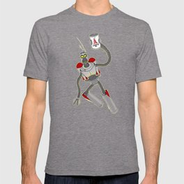The Robit T-shirt