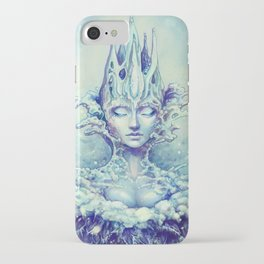 Demetria iPhone Case