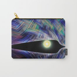 before birth and awakening Carry-All Pouch