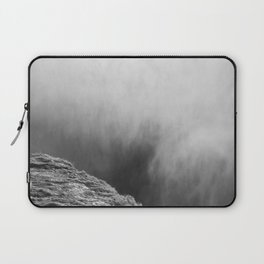Down and up Laptop Sleeve