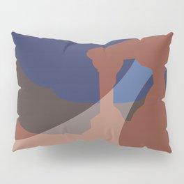 Above & Beyond Pillow Sham