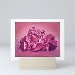 Archean Shindig Mini Art Print