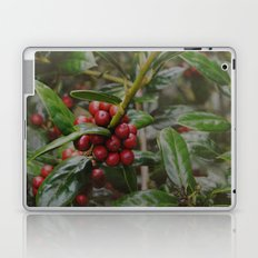 Holly-luia Laptop & iPad Skin