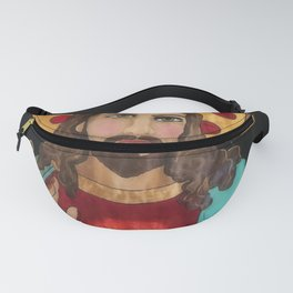 Holy Pepperoni Fanny Pack