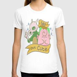 Sad but Cute T-shirt