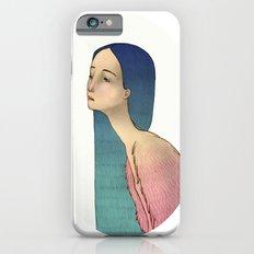 Scrawny Little Bird iPhone 6s Slim Case