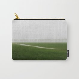 Foggy Landscape - JUSTART © Carry-All Pouch