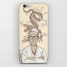 Shokunin iPhone & iPod Skin