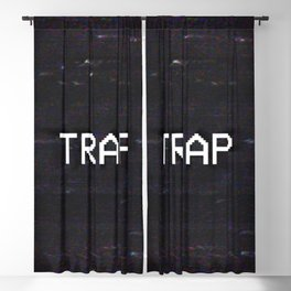 TRAP Blackout Curtain