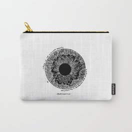 Strangeness Carry-All Pouch