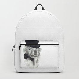 Lady's Man Backpack