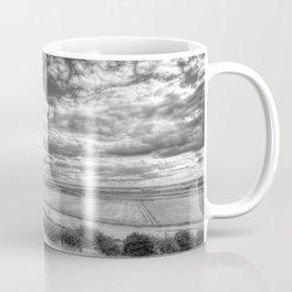 Thames Estuary View Coffee Mug
