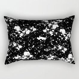 Cotton Pattern Rectangular Pillow