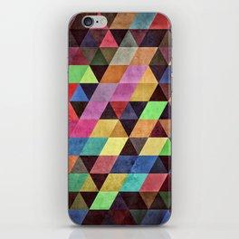Myltyvyrss iPhone Skin