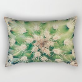 Cactus Rectangular Pillow