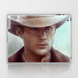 Dean Winchester from Supernatural Laptop & iPad Skin