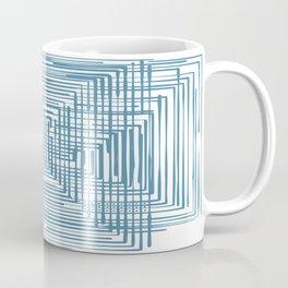 Frame on Frame Coffee Mug