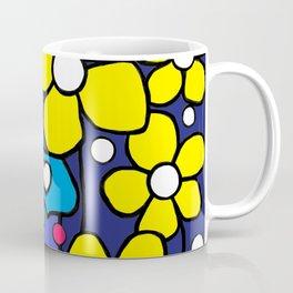 I care Coffee Mug