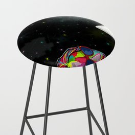 color me your color Bar Stool